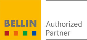 BELLIN Authorized Partner